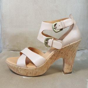 Kork Ease Wedge Shoes